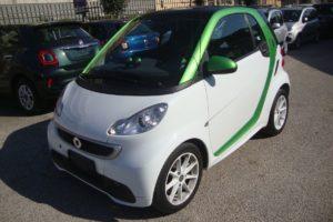 ELECTRIC DRIVE KW 55 ITALIA