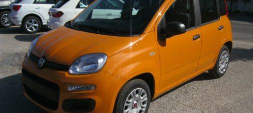 1200 EASY 69 CV KM 0 ITALIA