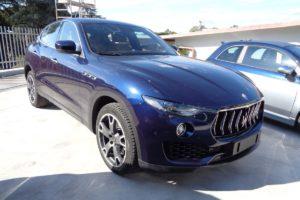 """3000 V6 275 CV """"20 BUSINESS PACK ITALIA"""
