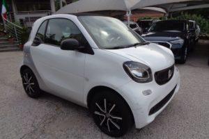 1000 YOUNGSTER 52 KW AUTOMATICA ITALIA