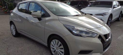 1000 IG-T ACENTA 92 CV KM 0 ITALIA