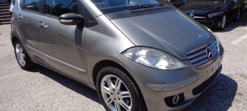 A 200 CDI ELEGANCE 140 CV AUTOM. ITALIA