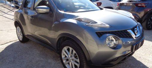 1500 DCI PURE DRIVE ACENTA 110 CV ITALIA