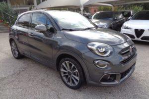 1600 MJT SPORT 120 CV DDCT ITALIA